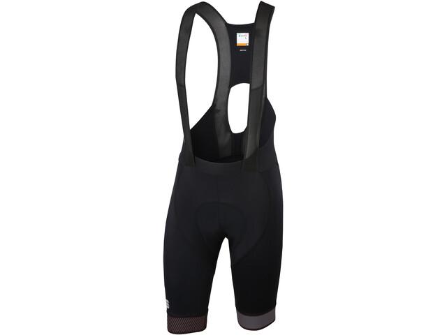 Sportful Bodyfit Pro 2.0 LTD Bib Shorts Herren black/anthracite